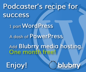 Blubrry Media Hostings