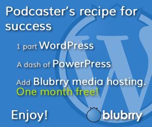 Blubrry Media Hostings