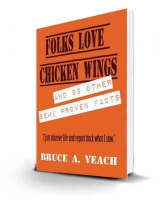 Folks Love Chicken Wings